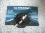 A GENUINE MERCEDES BENZ W220 S CLASS BLACK REAR BACK LIGHT LAMP BULB HOLDER  BRAKE & TAIL